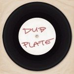dubplate-