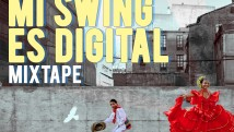 MI SWING ES DIGITAL MIXTAPE - DJ STEPWISE (2015)